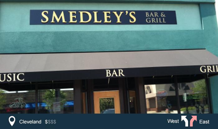 smedleys